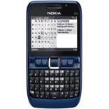 Désimlocker son téléphone Nokia E63-3