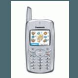 Désimlocker son téléphone Panasonic G51U