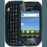 Débloquer son téléphone pantech Crossover P8000