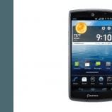 Débloquer son téléphone pantech Discover