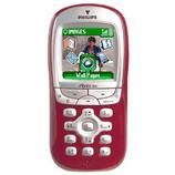 Débloquer son téléphone philips Fisio 820