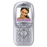 Débloquer son téléphone philips Fisio 825