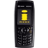 Débloquer son téléphone sagem SG344i