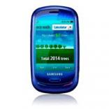 Débloquer son téléphone samsung Blue Earth