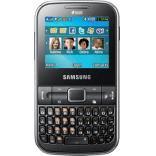 Débloquer son téléphone samsung C3222