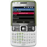 Débloquer son téléphone samsung C6620
