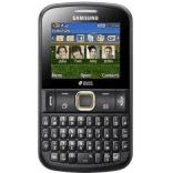 Débloquer son téléphone samsung Chat 222