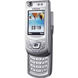 Débloquer son téléphone samsung D410C