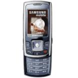 Débloquer son téléphone samsung D610
