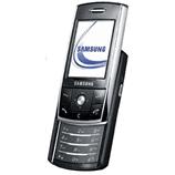 Débloquer son téléphone samsung D800