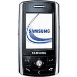 Débloquer son téléphone samsung D807