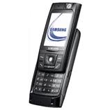 Débloquer son téléphone samsung D820