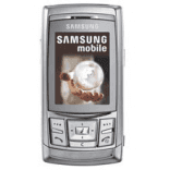 Débloquer son téléphone samsung D840C