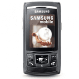 Désimlocker son téléphone Samsung D848
