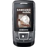 Débloquer son téléphone samsung D900