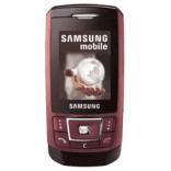 Débloquer son téléphone samsung D900B