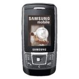 Débloquer son téléphone samsung D900E