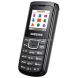 Désimlocker son téléphone Samsung E110