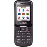 Désimlocker son téléphone Samsung E1210M