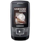 Désimlocker son téléphone Samsung E250i