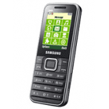 Désimlocker son téléphone Samsung E3210