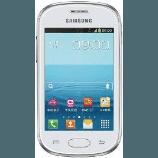 Désimlocker son téléphone Samsung GT-S6818