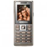 Désimlocker son téléphone Samsung M150