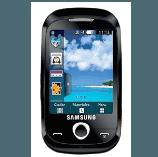 Désimlocker son téléphone Samsung S3650