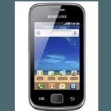 Désimlocker son téléphone Samsung S5660M