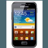 Désimlocker son téléphone Samsung S7500