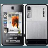 Désimlocker son téléphone Samsung TouchWiz