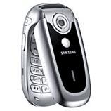 Désimlocker son téléphone Samsung X636