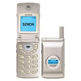 Débloquer son téléphone sewon SG-2000