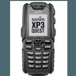 Débloquer son téléphone sonim XP3.20 Quest