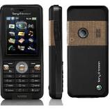 Débloquer son téléphone sony-ericsson K550i
