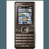 Débloquer son téléphone sony-ericsson K770