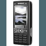 Débloquer son téléphone sony-ericsson K790i Cybershot
