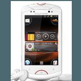 Débloquer son téléphone sony-ericsson Live With Walkman
