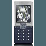 Débloquer son téléphone sony-ericsson T658c