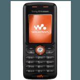 Débloquer son téléphone sony-ericsson W200a