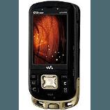 Débloquer son téléphone sony-ericsson W42S