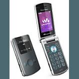 Débloquer son téléphone sony-ericsson W508