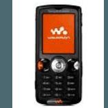 Débloquer son téléphone sony-ericsson W618c