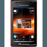 Débloquer son téléphone sony-ericsson W8