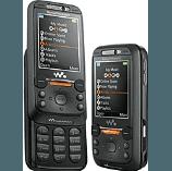 Débloquer son téléphone sony-ericsson W850