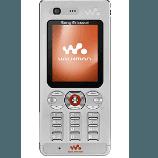Débloquer son téléphone sony-ericsson W888