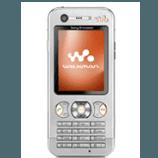 Débloquer son téléphone sony-ericsson W890