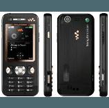 Débloquer son téléphone sony-ericsson W890i