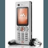 Débloquer son téléphone sony-ericsson W900