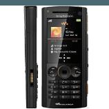Débloquer son téléphone sony-ericsson W902